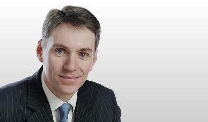 Gavin J Anderson
