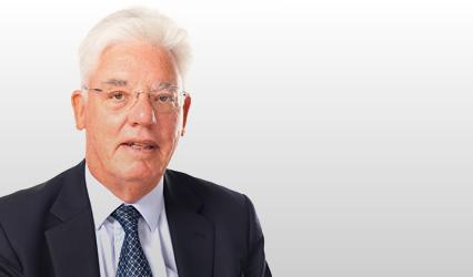 Dr Ian Truscott QC